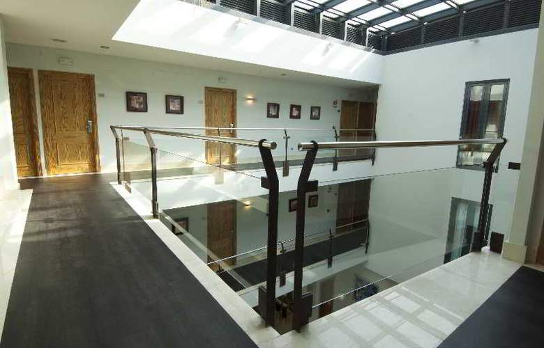 AACR Museo - Hotel - 4