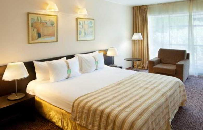 Holiday Inn Chelyabinsk - Room - 6