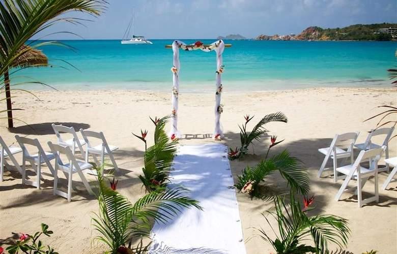 Best Western Emerald Beach Resort - Hotel - 68