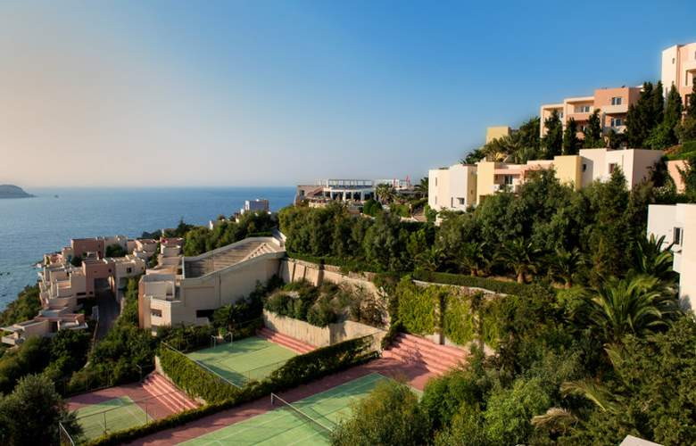 CHC Athina Palace Resort and Spa - Sport - 7