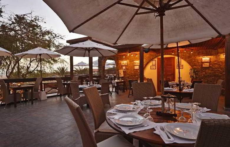 Morabeza - Restaurant - 21