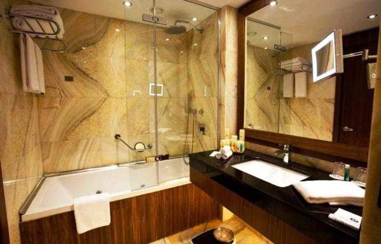 Crowne Plaza Istanbul - Harbiye - Room - 6