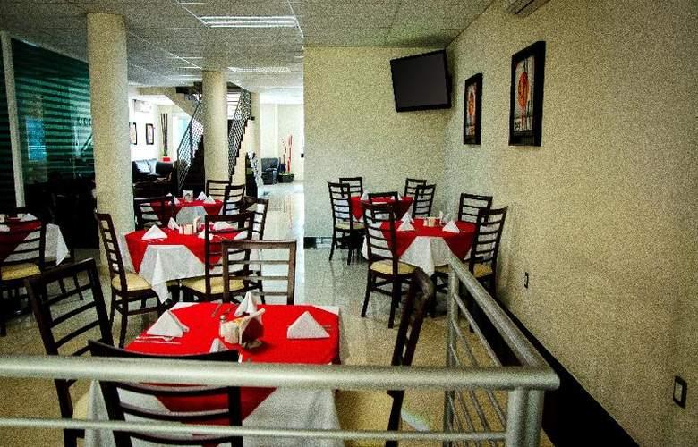 Portonovo Plaza Guadalajara - Restaurant - 20
