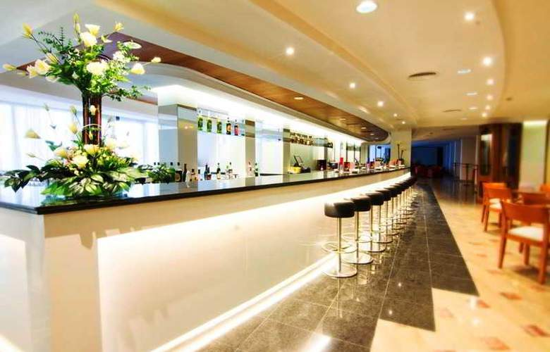 Castell De Mar Hotel Sentido - Bar - 11
