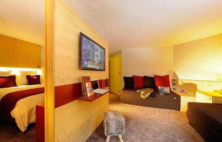 Mercure Chamonix Centre - Hotel - 38