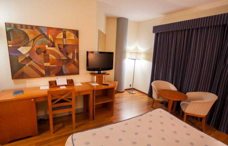 Azarbe - Room - 5