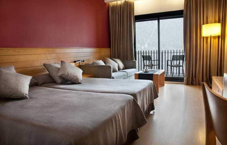Park Piolets Mountain Hotel & SPA - Room - 14