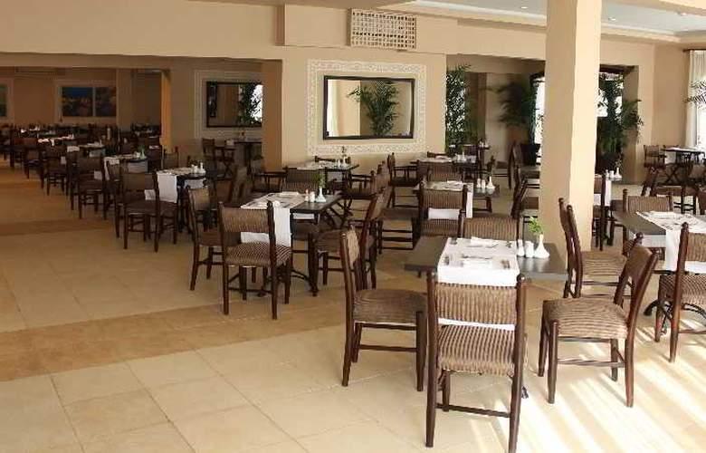 Sol Y Mar Naama - Restaurant - 11