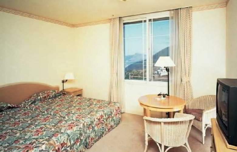 Palace Hotel Hakone - Hotel - 7