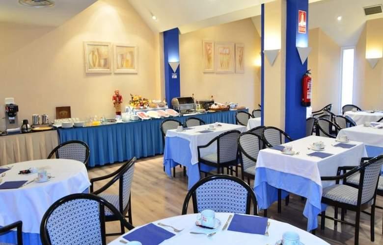 Ciudad de Logroño - Restaurant - 6