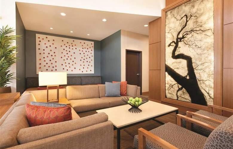 Hyatt Place at Anaheim Resort/ Convention Center - Hotel - 36