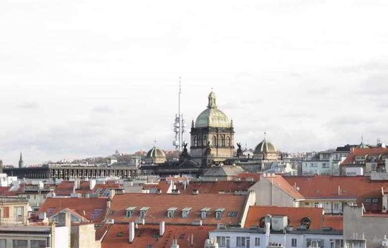 Majestic Plaza Prague - Hotel - 69