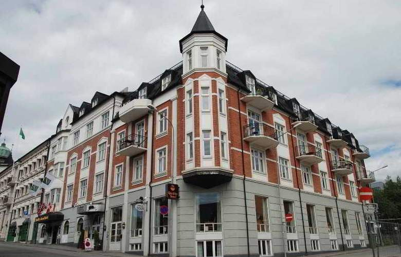 Clarion Collection Hotel Grand, Gjovik - Hotel - 0