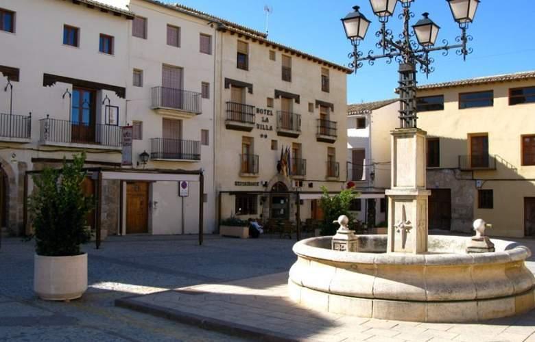La Villa - Hotel - 12