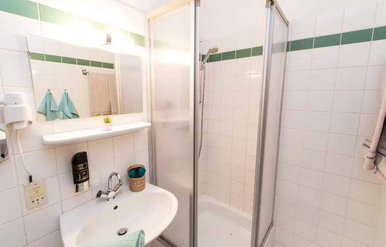 Klimt Hotel & Apartments - Room - 13