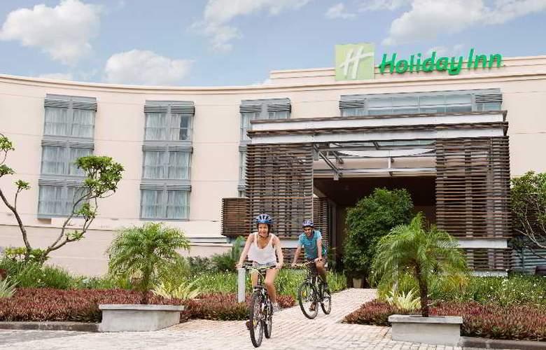 Holiday Inn Mauritius Airport - Sport - 24