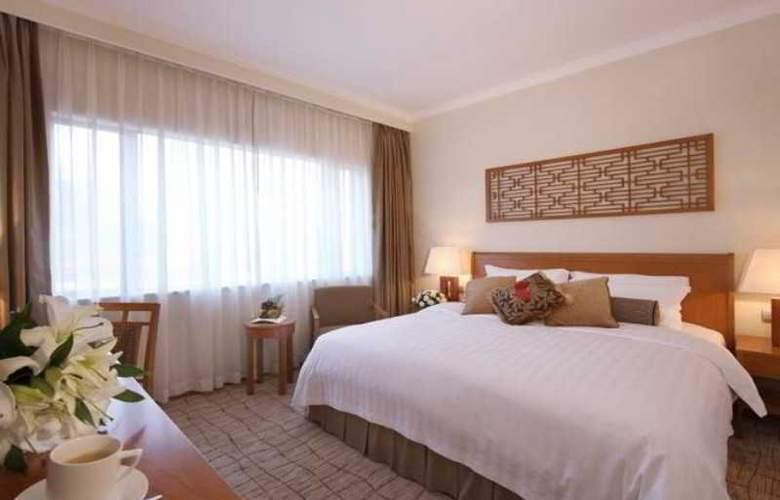 Grand Park Xian - Room - 11