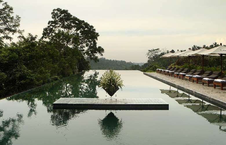 Alila Ubud - Pool - 8