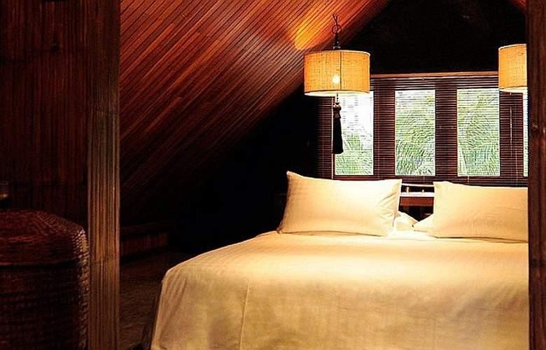 Villa Samadhi - Room - 4