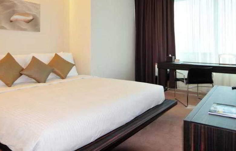 Radisson Blu Residence Dubai Marina - Room - 13