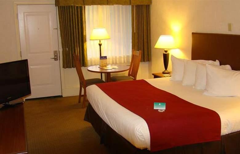 Best Western Adirondack Inn - Room - 107