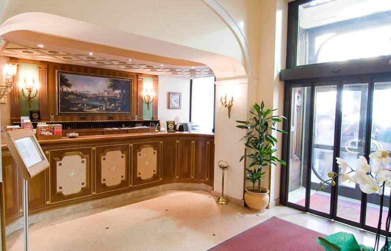 Exe Della Torre Argentina - Hotel - 5