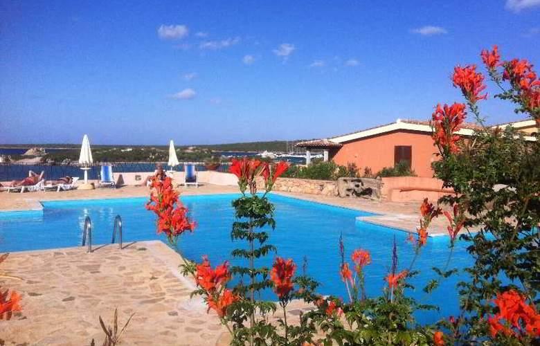 Villaggio Marineledda - Pool - 19