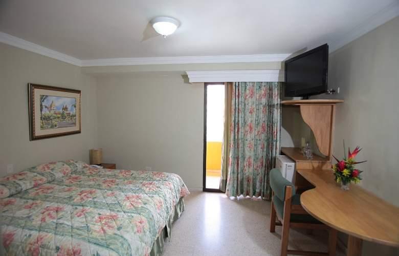 San Martin - Room - 9