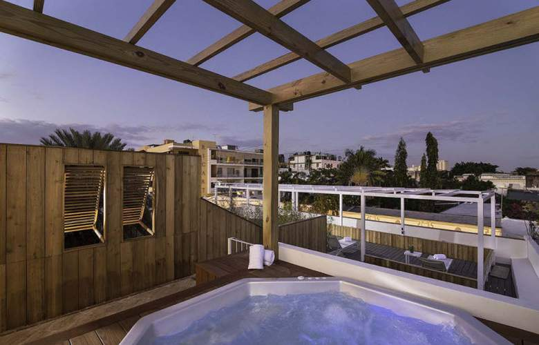 Luca, Life Tasting Hotel - Terrace - 9