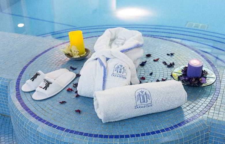 Grand Hotel Duca d'Este - Pool - 11