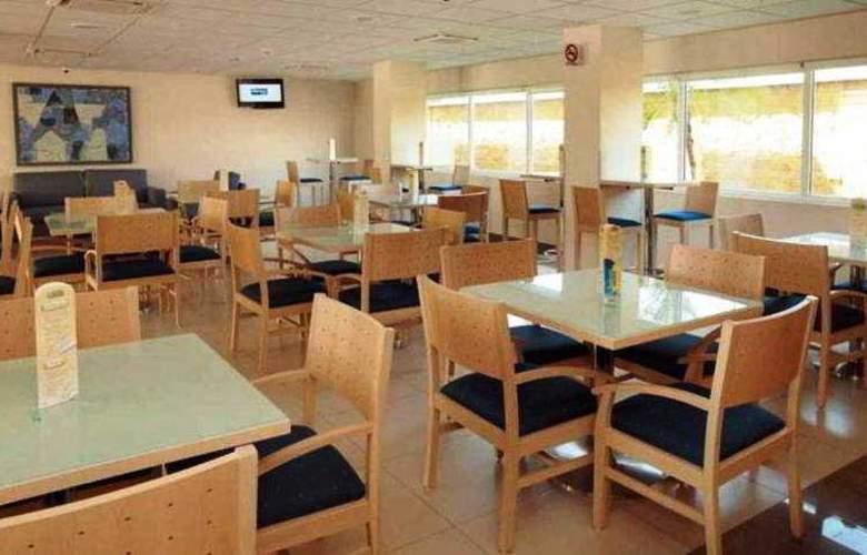 City Express Saltillo Sur - Restaurant - 7