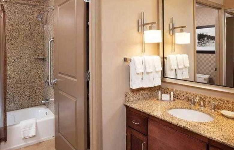 Residence Inn by Marriott Minneapolis Plymouth - Hotel - 6