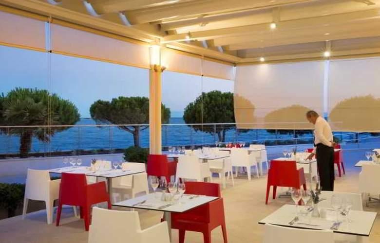 Resort Villas Rubin Apartments - Restaurant - 26