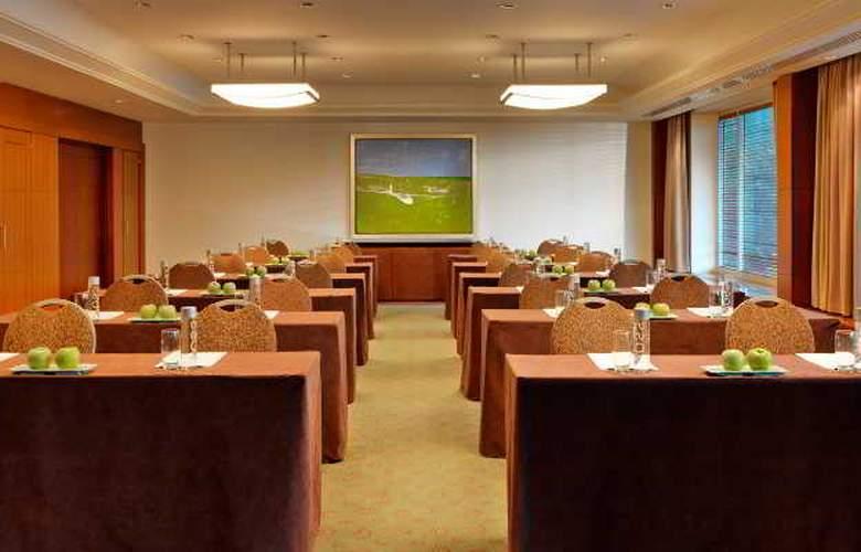 Regent Warsaw Hotel - Conference - 13