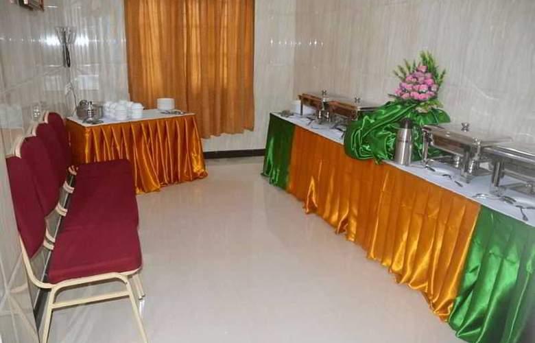 Peace Park Inn Chennai - Hotel - 0