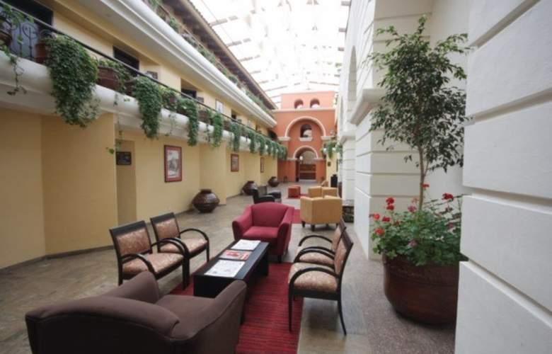 Casa del Alma Hotel Boutique and Spa - General - 0