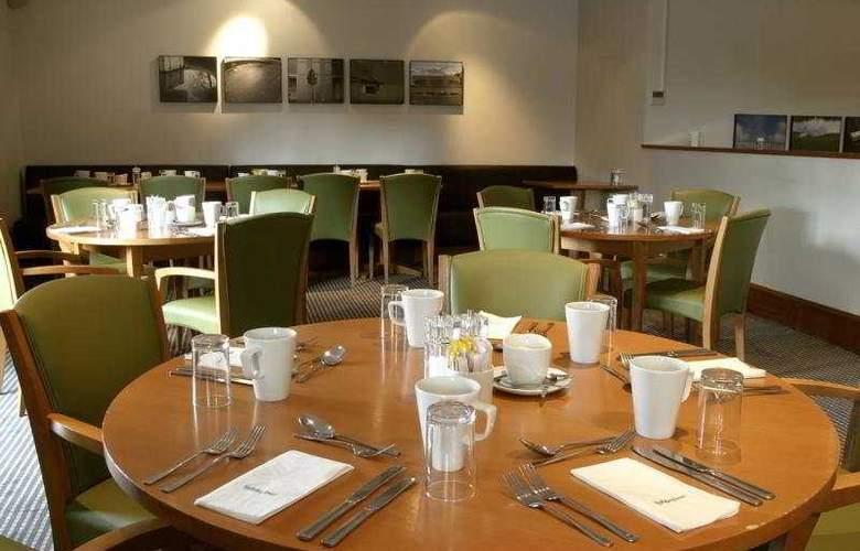 Holiday Inn Cardiff City Centre - Restaurant - 3