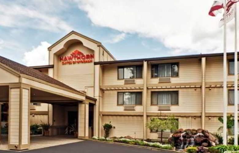 Hawthorn Suites - Sacramento - Hotel - 4