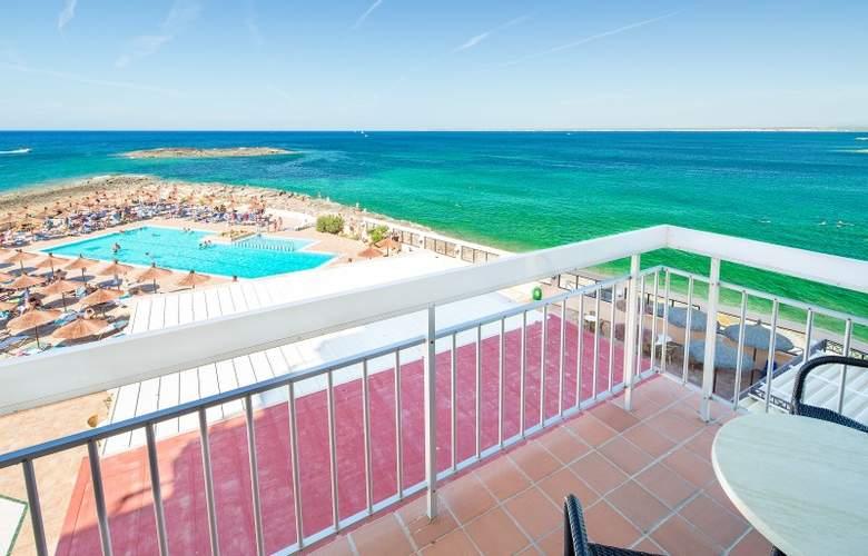 THB Sur Mallorca - Room - 16