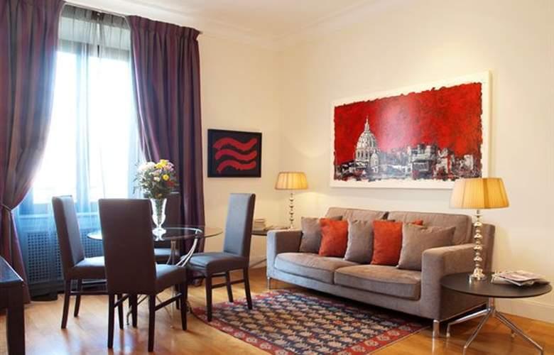 Cortina - Room - 3