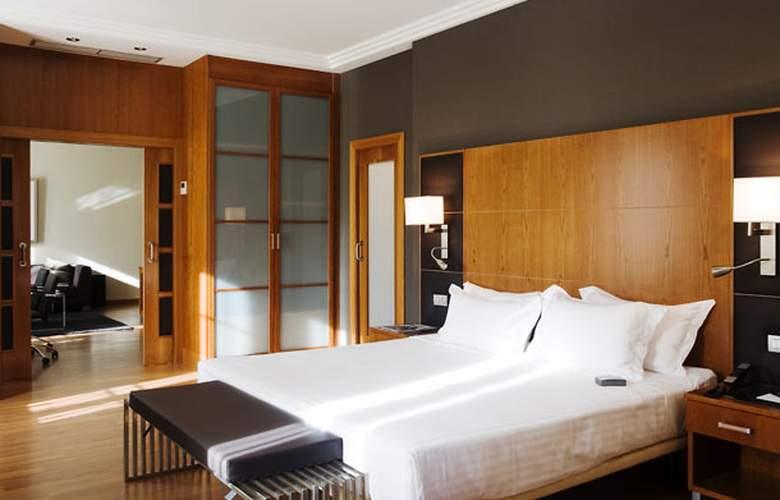 Ac Almeria - Room - 14