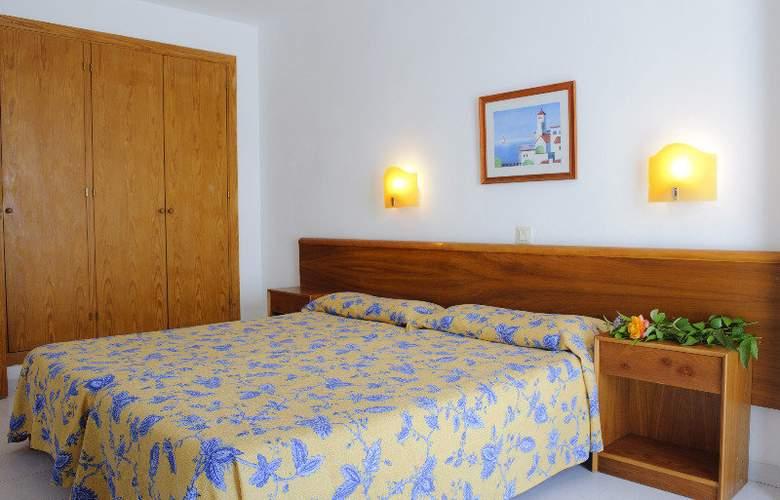 Palia Puerto del Sol Hotel Club - Room - 6