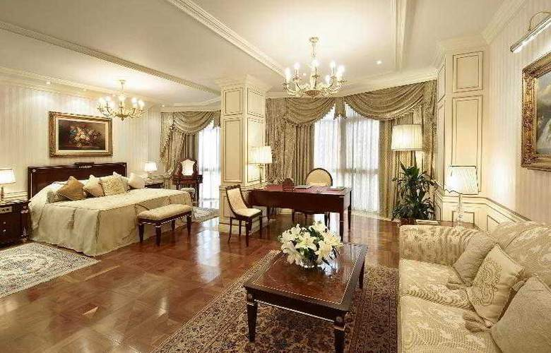 Sheraton Kuwait Hotel & Towers - Room - 14