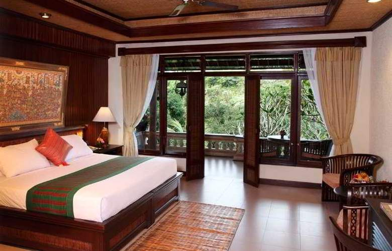 Tjampuhan Hotel & Spa - Room - 2