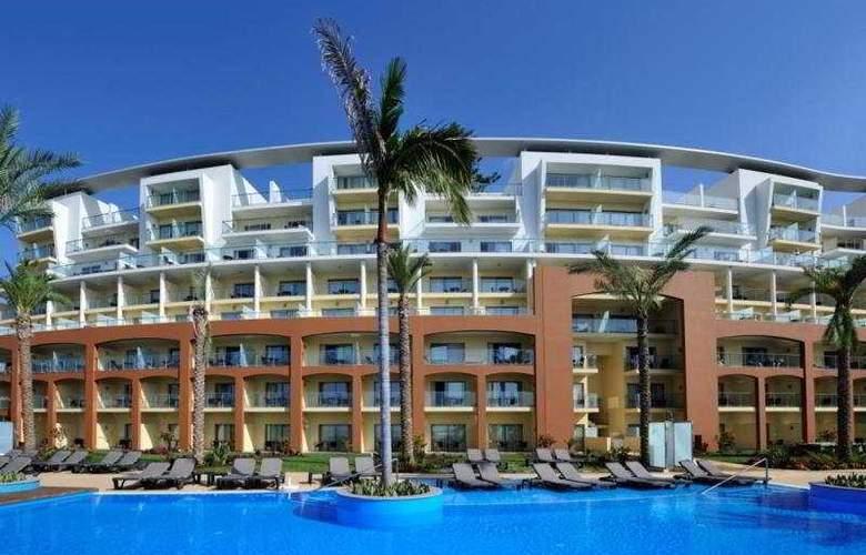 Pestana Promenade Ocean Resort Hotel - General - 1