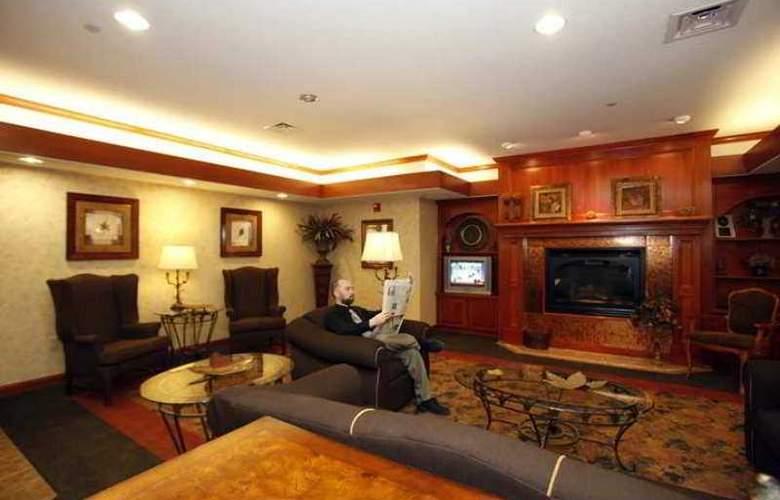 Hampton Inn Rapid City - Hotel - 0