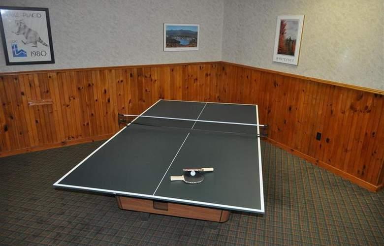Best Western Adirondack Inn - Hotel - 100
