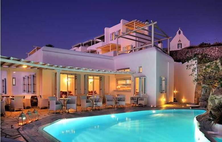 Deliades - Hotel - 2