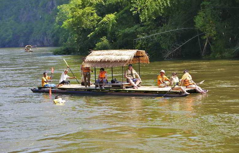 The Float House River Kwai - Sport - 19