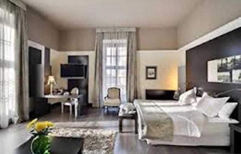 Grandezza Hotel - Room - 5